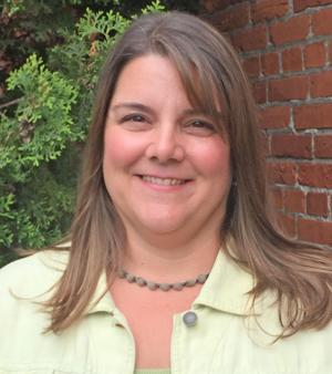 Jessica Cote, P.E.