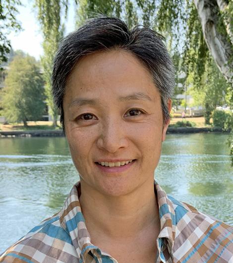 Irene Sato